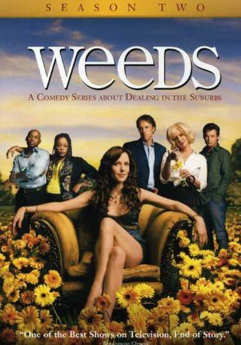 Weeds - Season Two DVD