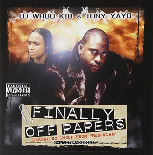 G-Unit Radio, Vol. 23: Finally off Papers