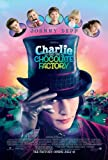 Charlie and the Chocolate Factory (2005) (Movie)