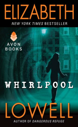 Book Whirlpool - Elizabeth Lowell