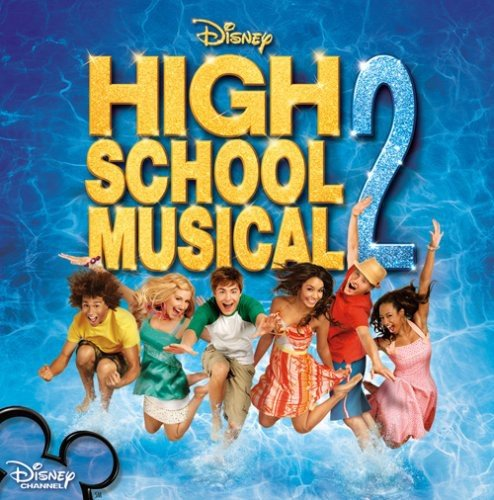 High School Musical 2 B000QCTGIE.09.LZZZZZZZ