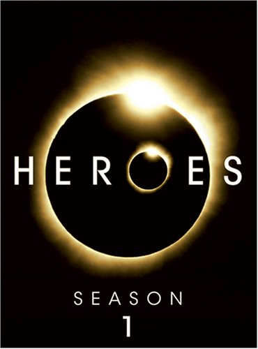 Heroes - Season One DVD