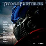 Transformers: The Album (2007) (Album) by Various Artists