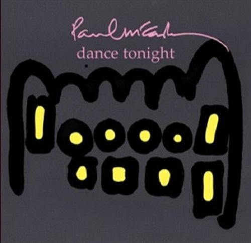 Dance Tonight [UK CD]