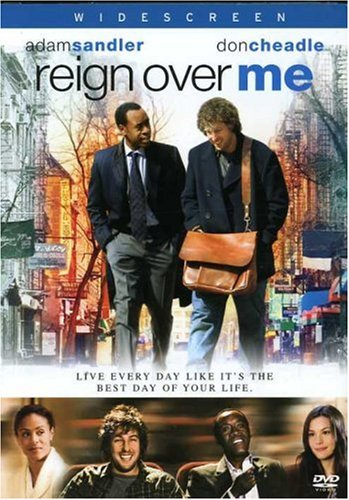 Reign Over Me  DVD