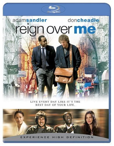 Reign Over Me [Blu-ray] DVD