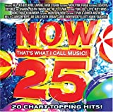 Now That's What I Call Music Vol 25