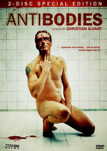 Antibodies Movie Details