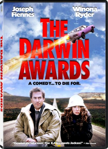 The Darwin Awards DVD