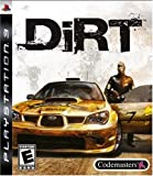 Colin McRae: Dirt (2007 - 2011) (Video Game Series)