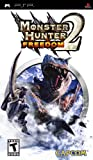 Amazon.com: Monster Hunter Freedom 2: Video Games cover
