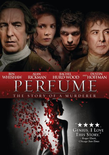 Perfume: The Story of a Murderer DVD