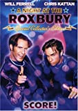 A Night at the Roxbury (1998) (Movie)