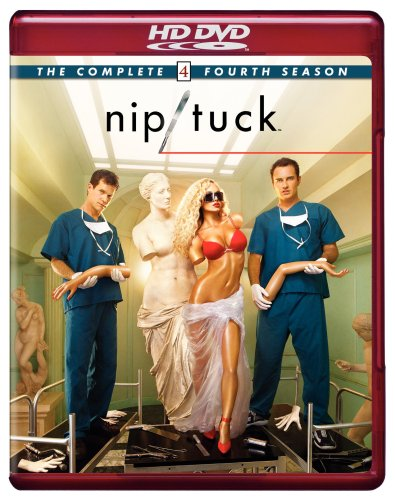Nip/Tuck - The Complete Fourth Season [HD DVD] DVD
