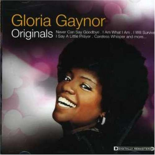 Originals: Gloria Gaynor