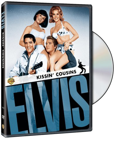 Kissin' Cousins cover