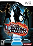 Dance Dance Revolution Hottest Party (2007) (Video Game)