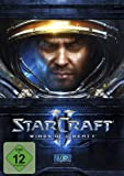 StarCraft II: Wings of Liberty: Amazon.de: Games cover