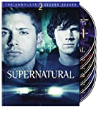 Supernatural: Pilot / Season: 1 / Episode: 1 (2005) (Television Episode)