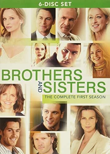 Brothers and Sisters - Season 1 DVD