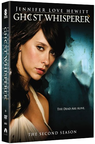 Ghost Whisperer - The Second Season DVD