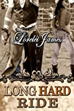 Book Lorelei James - Long Hard Ride