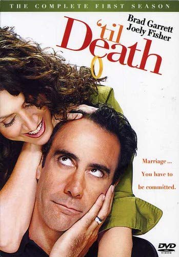 'Til Death - Season 1 DVD