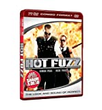 Hot Fuzz [HD DVD] [HD DVD] (2007) Hd DVD