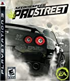 Need for Speed: ProStreet (2007) (Video Game)