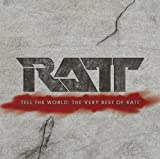 Tell the World: The Very Best of Ratt
