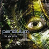 Hold Your Colour (2005) (Album) by Pendulum