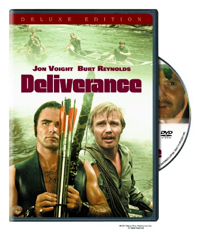 Buy The Deliverance DVDs