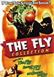The Fly (1958) (Movie)