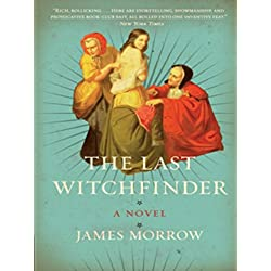 The Last Witchfinder: A Novel