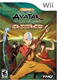 Avatar: The Last Airbender - The Burning Earth (2007) (Video Game)