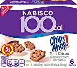 Chips Ahoy! Cookies 100 Calorie Packs, 6 Count, 0.81 Ounce