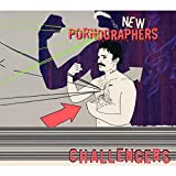 New Pornographers - Challengers