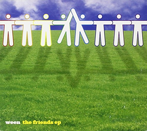 The Friends [EP]