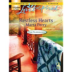 Restless Heart (The Flanagans)