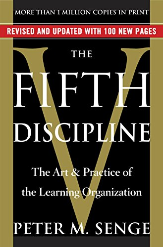 423. The Fifth Discipline: The Art & Practice of The Learning Organization