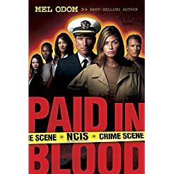 Paid in Blood (Military NCIS Book 1)