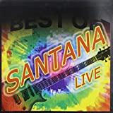 Best of Santana: Live