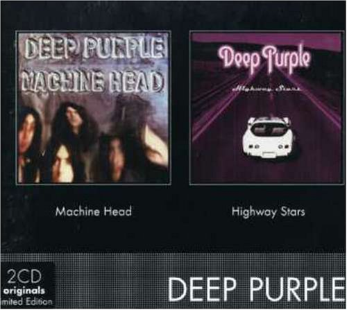 Machine Head/Highway Stars