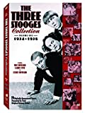 The Three Stooges (1930 - 1970) (Movie Series)
