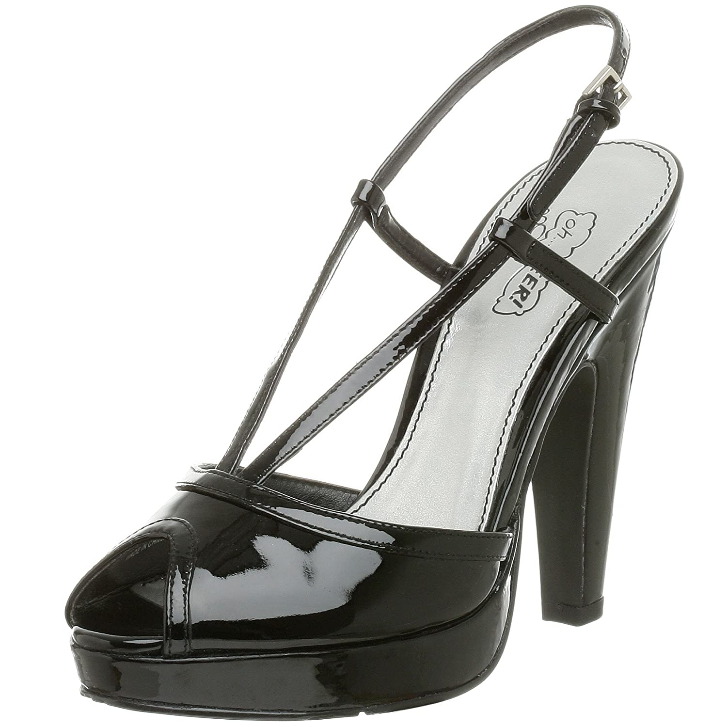 Endless.com: oh...DEER! Women's Gonzo Platform Pump: Categories :  platform shoes women patent