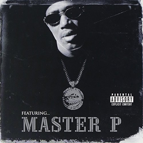 Master P - Featuring Master P (Edited Version)