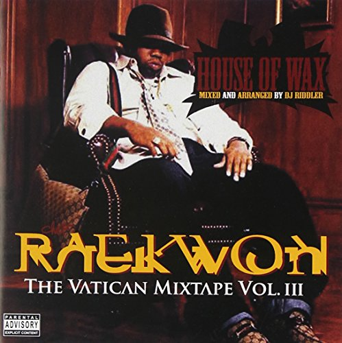The Vatican Mixtape, Vol. 3