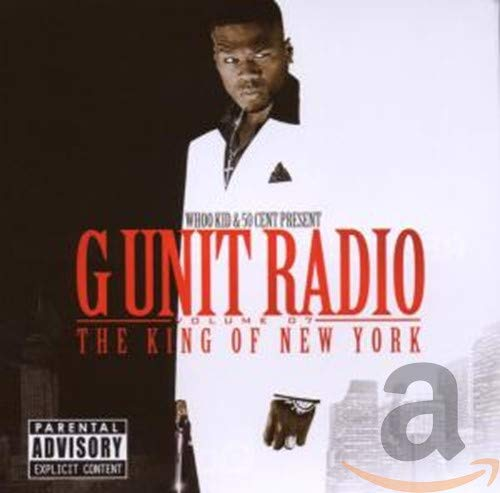 G Unit Radio, Vol. 7: King of New York