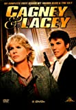 Cagney &#038; Lacey (Season 2, 5 DVDs)