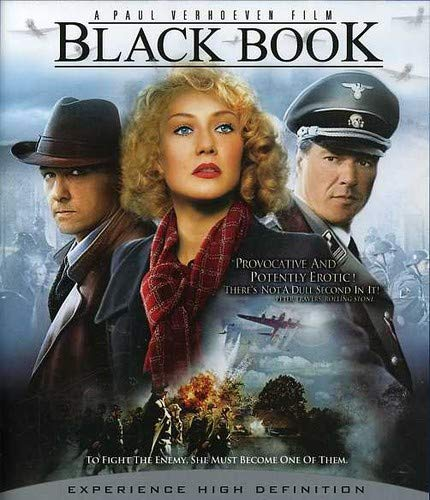 Black Book [Blu-ray] DVD